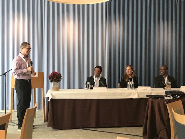 Primitive Logic Financial Services Technology Panel
