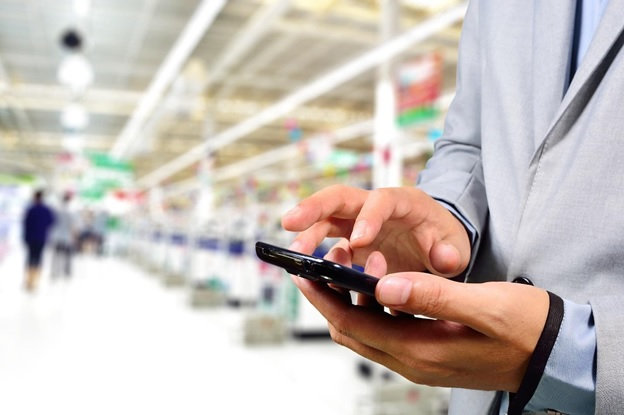 Why Your Retail Mobile Strategy Needs an Accessibility Review