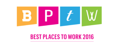 Best Places to Work in San Francisco 2016