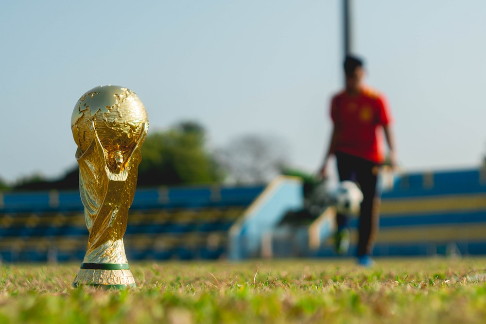 World Cup Soccer and Data Analytics