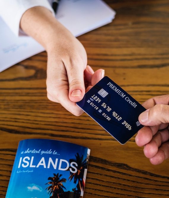 Protecting Hotel Guests' Credit Card Information