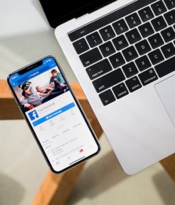 Social Media Consolidation