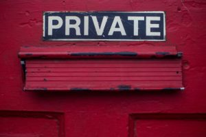 Why Protecting Data Privacy Is the New Normal